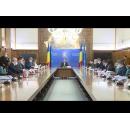 21 mai - Declaraţii susținute de premierul Ludovic Orban la începutul şedinţei de guvern